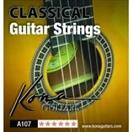KONA GUITARS Musical Instruments Part/Accessory A107 CLASSICAL GUITAR STRINGS